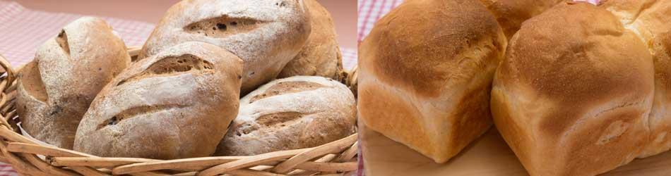 八ヶ岳で焼く手作りパン
