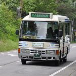 八ヶ岳鉢巻周遊リゾートバス・運行のお知らせ