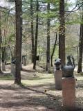 八ヶ岳美術館・彫刻の森