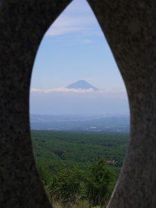 さすが「富士見高原」です